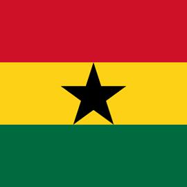 Glocken für Ghana