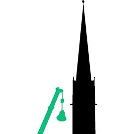 Imagebroschüre der Glockenbörse GbR auf Englisch erschienen
