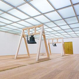 The Sense of Things – Einladung zur Glockenklang-Entdeckung im Kunsthaus Zürich